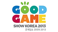 Good Game Show Korea 2013
